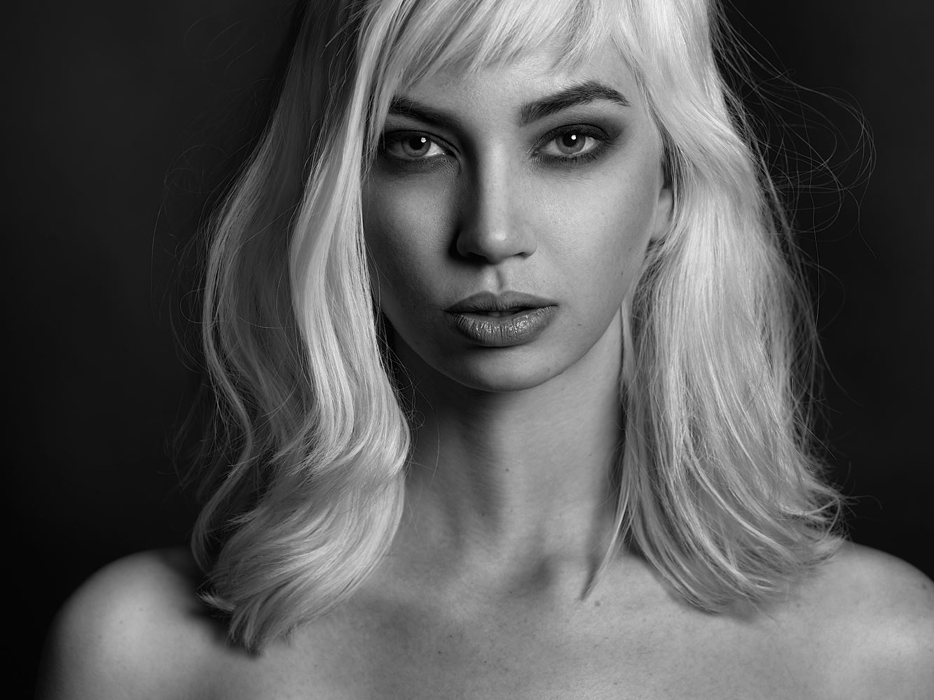 Model Tips with Peter Coulson (for Models AND Photographers!)