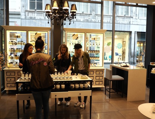 Getting to know the Fragrances of Jo Malone
